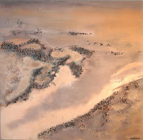 artebur, Landschaft, Miscellaneous, Miscellaneous, Modern Age, Expressionism