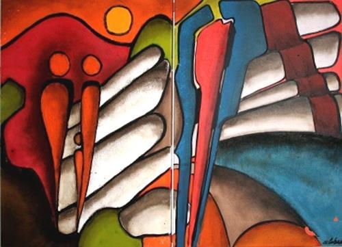 artebur, Abstrakt, Miscellaneous, Miscellaneous, Abstract Art