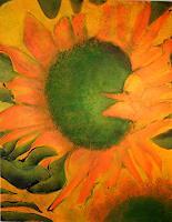 artebur, Sonnenblume