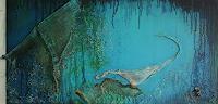 Susanne-Mueller-Waelti---atelier-card-and-art-Abstract-art-Modern-Age-Abstract-Art