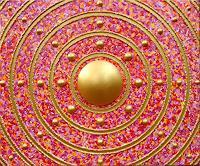 R. Hasse, Orientalisch - Mandala