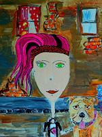 Katharina-Orlowska-People-Women-Animals-Land
