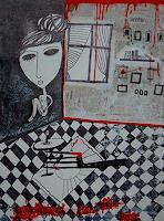 Katharina Orlowska, Waiting for the past ...