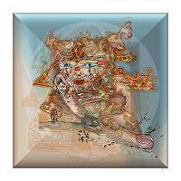 marian-kuklinski-Burlesque-Abstract-art-Contemporary-Art-Contemporary-Art