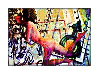 marian-kuklinski-Erotic-motifs-Female-nudes-Abstract-art-Contemporary-Art-Contemporary-Art