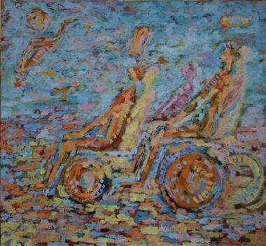 Art by Vasiliy Tsabadze