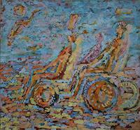 Vasiliy-Tsabadze-Fantasy-Modern-Age-Expressive-Realism