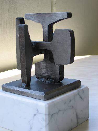e.w. bregy, furka oberalp bahn, Movement, Abstract Art