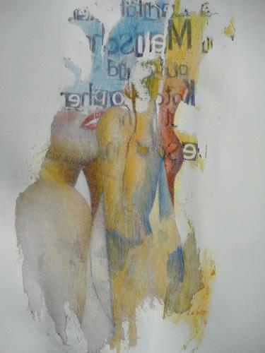e.w. bregy, women, Fantasy