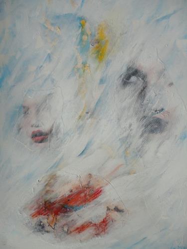 e.w. bregy, winterzauber: lippenbekenntnisse, Fantasy