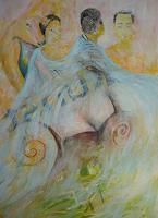 e.w.-bregy-Erotic-motifs-Female-nudes