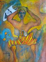 e.w.-bregy-People-Portraits-Contemporary-Art-Contemporary-Art