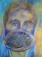 e.w.-bregy-People-Men-Contemporary-Art-Contemporary-Art