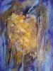 e.w. bregy, Fastnächtlicher Adventskranz, Fantasy, Contemporary Art