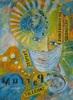 e.w. bregy, Wegweiser, Fantasy, Contemporary Art