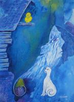 e.w.-bregy-Fantasy-Contemporary-Art-Contemporary-Art