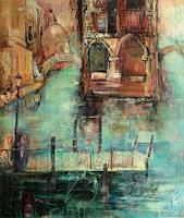 Beate-Hildebrandt-Interiors-Cities-Miscellaneous-Emotions-Contemporary-Art-Contemporary-Art