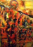 Brigitte-Raz-Goldau-Situations-People-Men-Contemporary-Art-Contemporary-Art