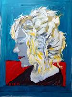 Brigitte-Raz-Goldau-People-Women-People-Faces-Contemporary-Art-Contemporary-Art