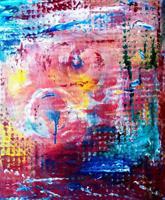 Brigitte-Raz-Goldau-Abstract-art-Fantasy-Modern-Age-Abstract-Art
