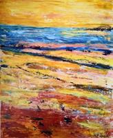 Brigitte-Raz-Goldau-Abstract-art-Modern-Age-Abstract-Art