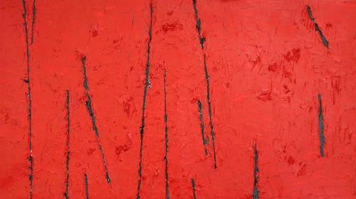 Manu.W, O.T, Abstract art, Abstract Art
