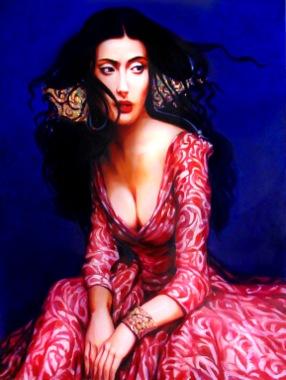 Art by W.A. di Bolgherese