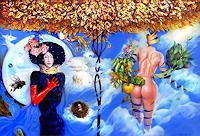 W.A.-di-Bolgherese-1-Symbol-Poetry-Contemporary-Art-Contemporary-Art