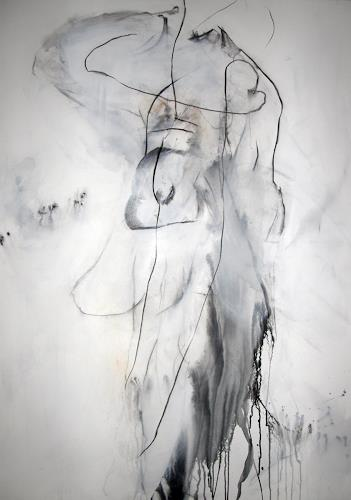 OMAR, O.T. / 227, Abstract art, Abstract Expressionism