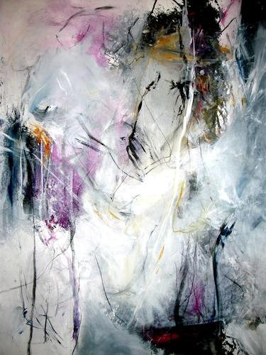 OMAR, O.T. / 233, Abstract art, Miscellaneous Erotic motifs, Abstract Expressionism