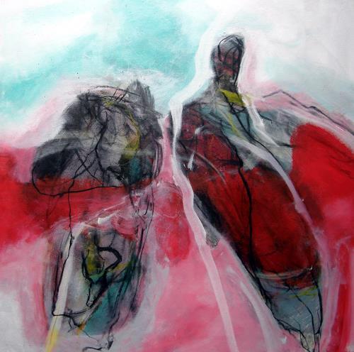 OMAR, O.T. / 236, Abstract art