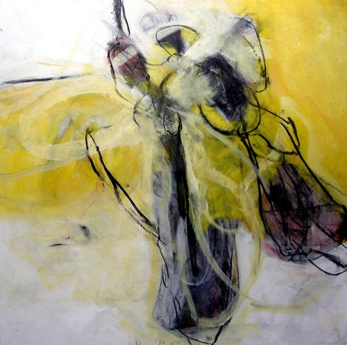 OMAR, O.T. / 237, Abstract art, Expressionism