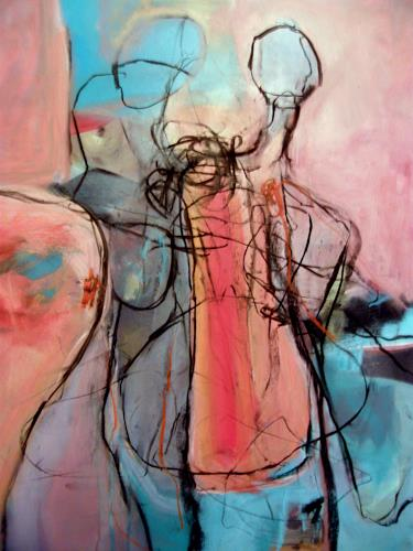 OMAR, O.T. / 239, Abstract art, Movement, Expressionism