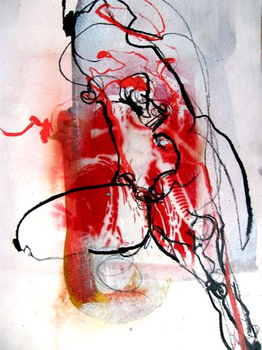 OMAR, O.T. / 252, Miscellaneous, Abstract Expressionism