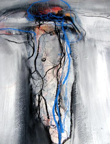 OMAR, O.T. / 207, Abstract art