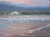 Anne-Petschuch-Landscapes-Sea-Ocean-Landscapes-Modern-Age-Impressionism
