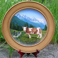 Antonio-Molina-Landscapes-Mountains-Animals-Land