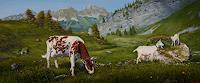 Antonio-Molina-Landscapes-Mountains-Landscapes-Summer