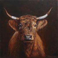 Antonio-Molina-Animals-Land-Animals-Land-Modern-Age-Abstract-Art