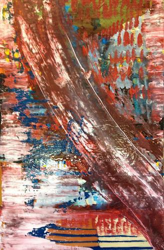 WALT, uhhh, Abstract art, Movement, Abstract Art