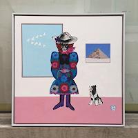 rudolf-mettler-People-Women-Contemporary-Art-Contemporary-Art
