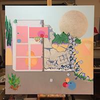 rudolf-mettler-Buildings-Miscellaneous-Contemporary-Art-Contemporary-Art