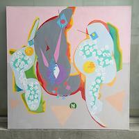 rudolf-mettler-People-Families-Contemporary-Art-Contemporary-Art