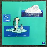 rudolf-mettler-Animals-Modern-Age-Abstract-Art