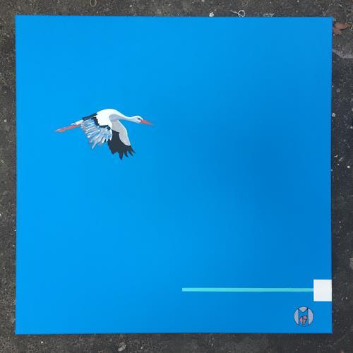 rudolf mettler, N/T, Animals, Contemporary Art