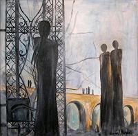 silvia-messerli-Romantic-motifs-Sunset-Emotions-Grief