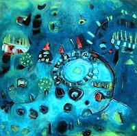 silvia-messerli-Miscellaneous-Decorative-Art-Modern-Age-Expressionism