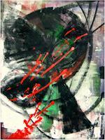 silvia-messerli-Nature-Abstract-art-Modern-Age-Abstract-Art-Radical-Painting
