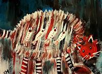 silvia-messerli-Animals-Land-Humor-Contemporary-Art-Contemporary-Art