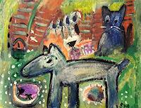 silvia-messerli-Nature-Earth-Fantasy-Contemporary-Art-Contemporary-Art